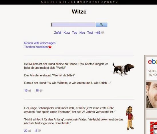 Witze-net